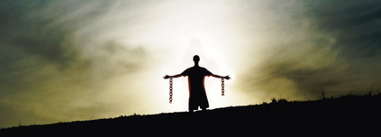 chains, freedom, shackles, Christ, Jesus, amazing grace